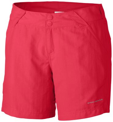 photo: Columbia Coral Point II Short active short