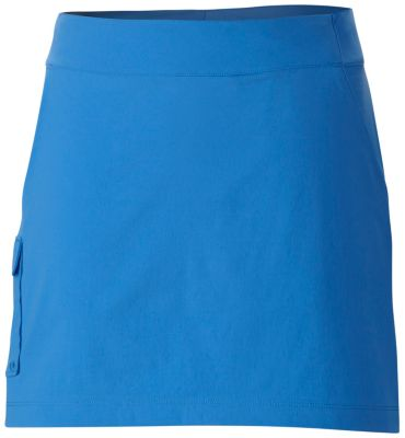 photo: Columbia Armadale II Skort