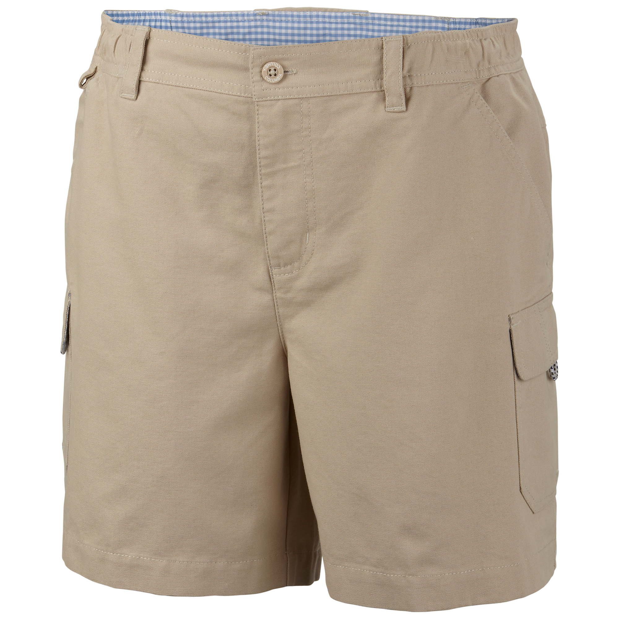 photo: Columbia Brewha II Short active short