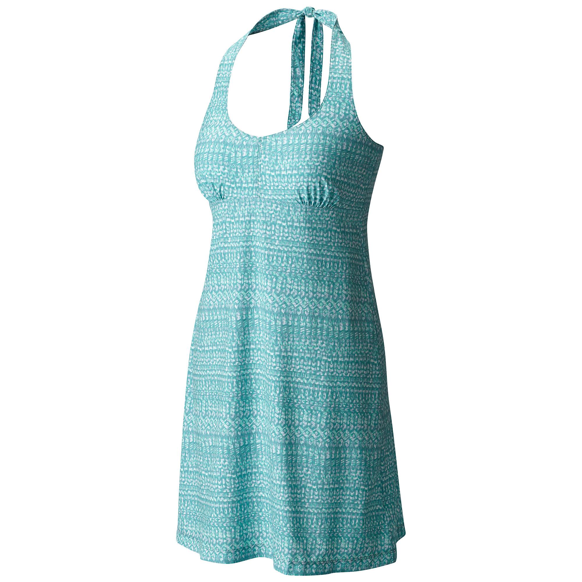 Columbia PFG Armadale Halter Top Dress