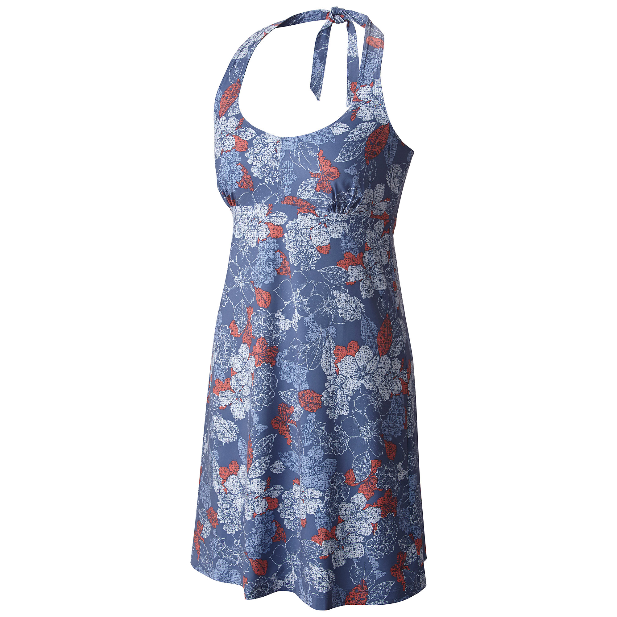 photo: Columbia PFG Armadale Halter Top Dress