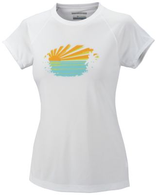 Women's PFG Tidal Tee™ Short Sleeve
