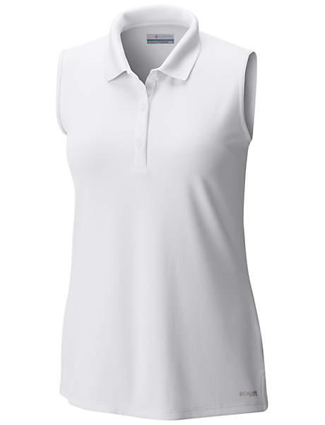 Women's PFG Innisfree™ Sleeveless Polo