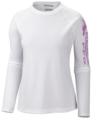 Women's PFG Tidal Tee™ Long Sleeve Shirt