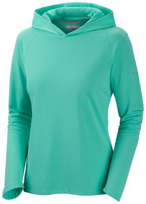 Women's PFG Skiff Guide™ Long Sleeve Hoodie