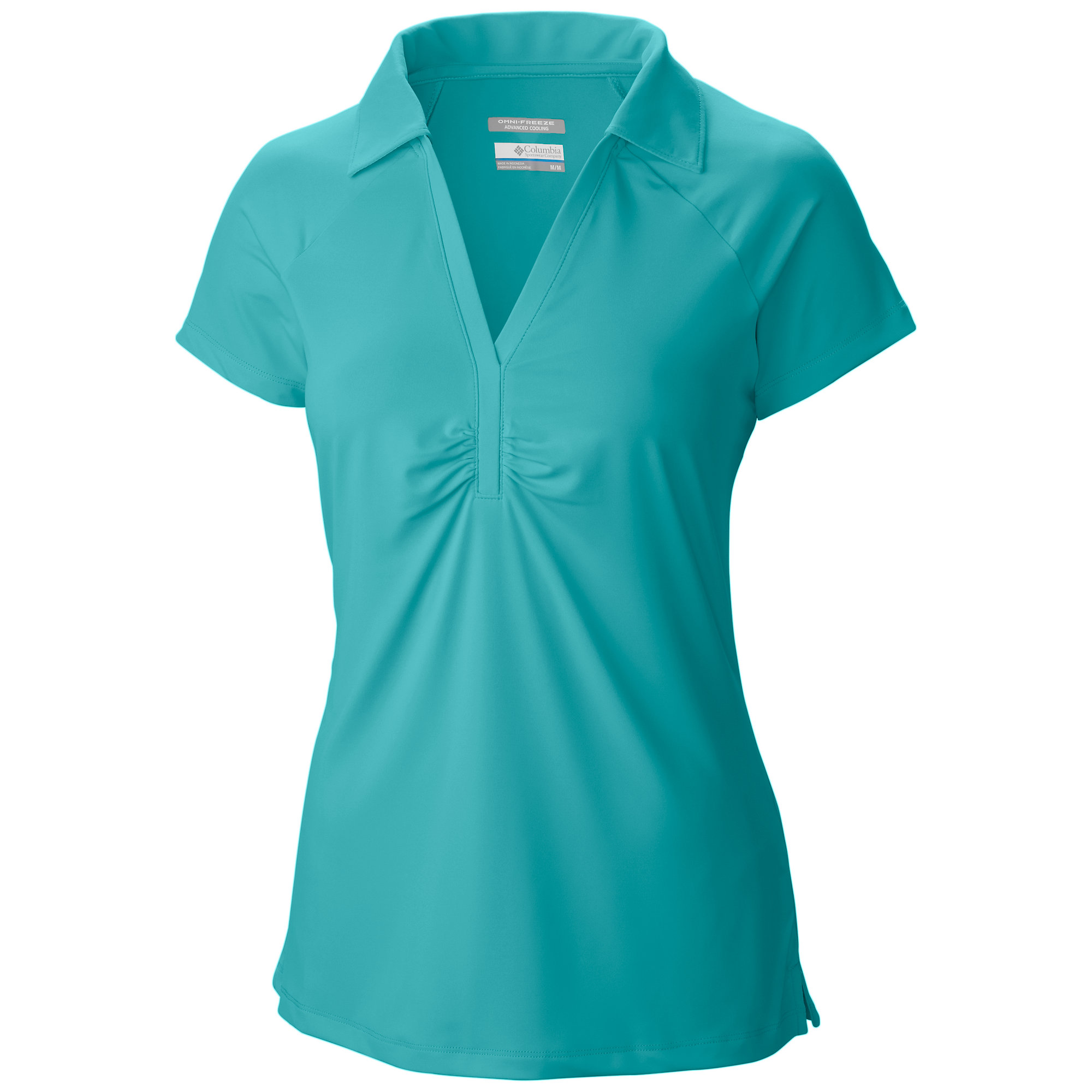 Columbia Freezer III Polo Shirt