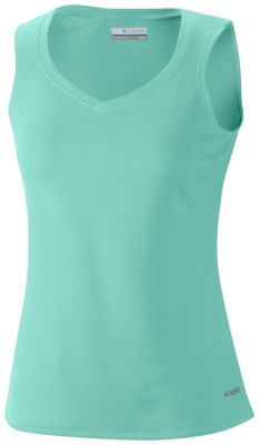 photo: Columbia Innisfree Sleeveless Shirt