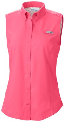 Columbia Tamiami Sleeveless Shirt