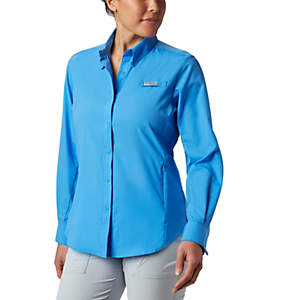 Women's PFG Tamiami™ II Long Sleeve Shirt