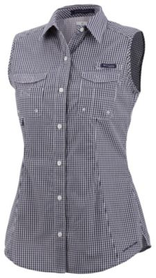 Women's PFG Super Bonehead™ Sleeveless Shirt
