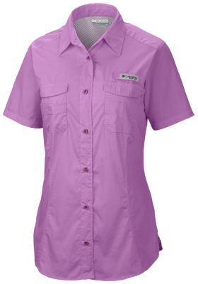 Women's PFG Bonehead™ Short Sleeve Shirt