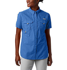 Women's PFG Bahama™ Short Sleeve Shirt