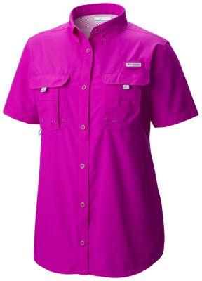 Columbia Bahama Short Sleeve