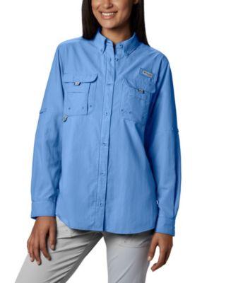 Women's PFG Bahama™ Long Sleeve Shirt