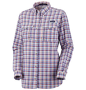 Women's PFG Super Bahama™ Long Sleeve Shirt