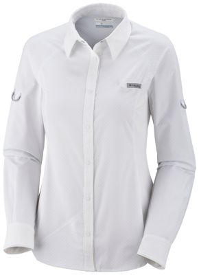 Women's PFG Ultimate Chill Zero™ Long Sleeve