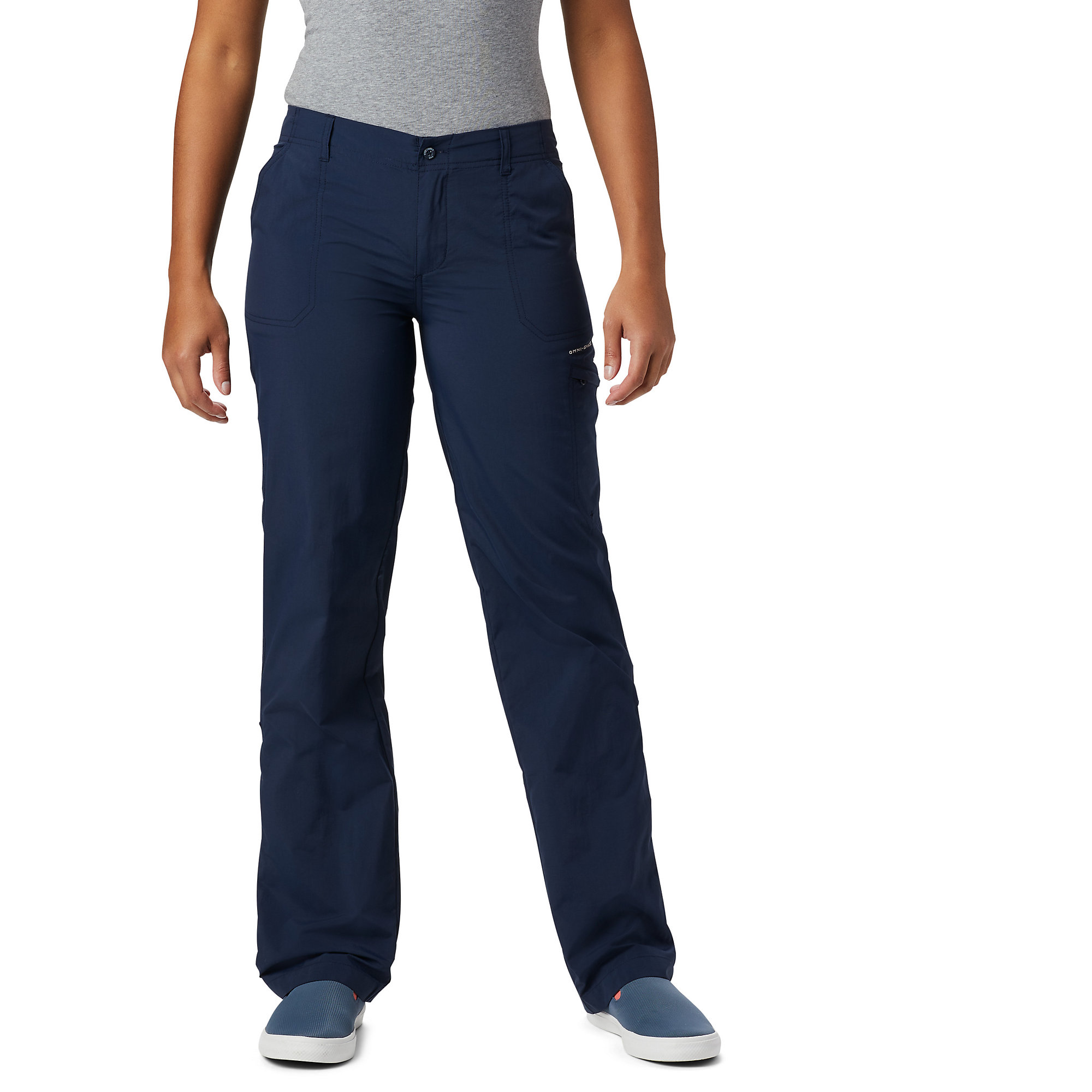 photo: Columbia Aruba Roll Up Pant hiking pant