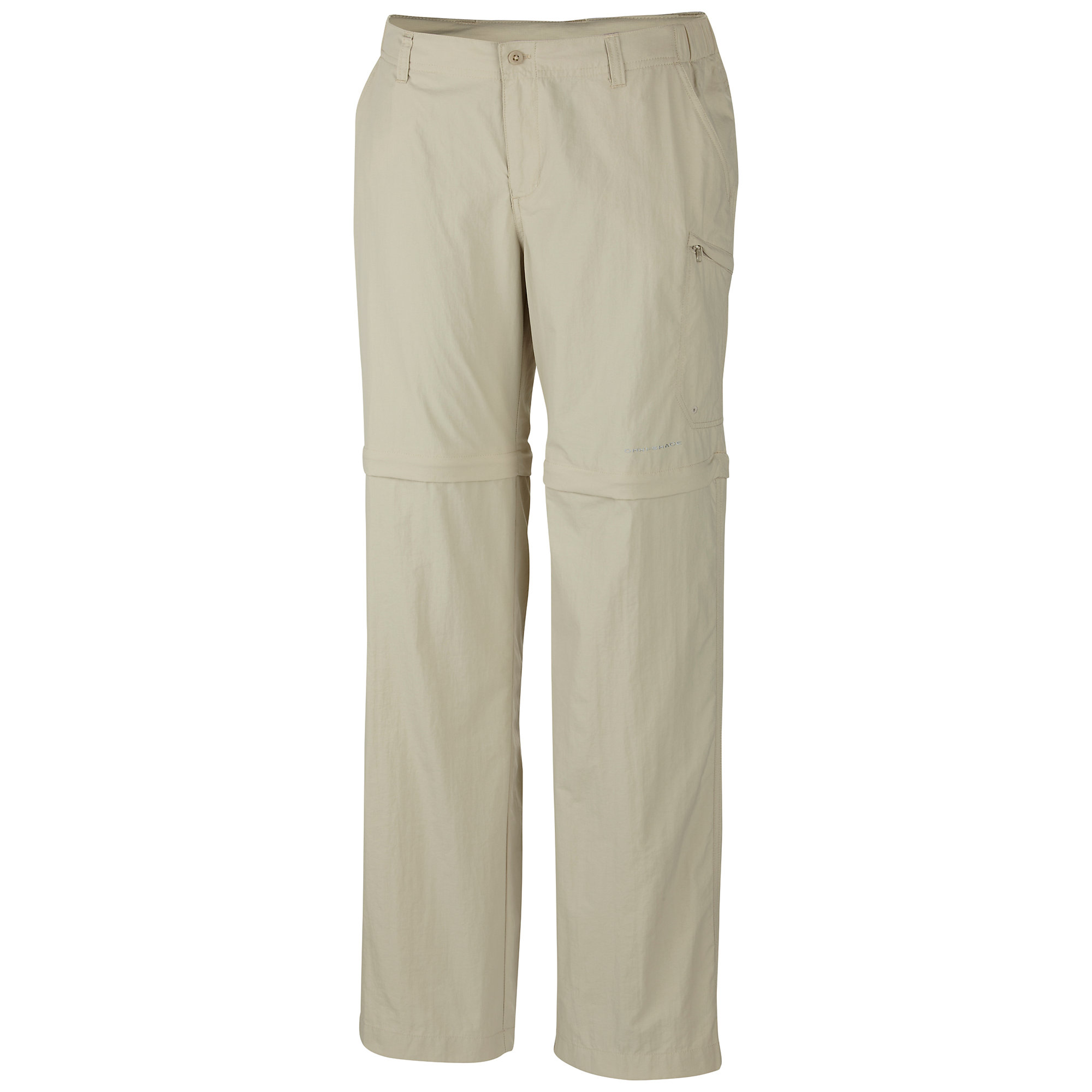 photo: Columbia Women's Aruba Convertible Pant