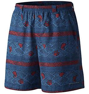 Pantaloncini stampati PFG Backcast II™ da uomo