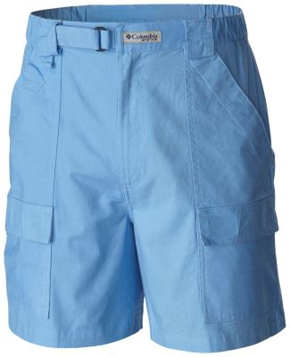 photo: Columbia Half Moon II Short