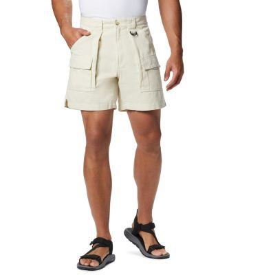 Men's PFG Brewha Sun Shading Multi Pocket Short | Columbia.com
