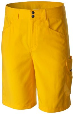photo: Columbia Big Katuna II Short hiking short