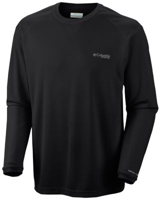 Men's PFG Skiff Guide III™ Long Sleeve Shirt