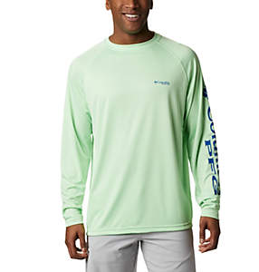 Men's PFG Terminal Tackle™ Long Sleeve Tee