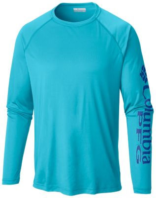 photo: Columbia Terminal Tackle Long Sleeve