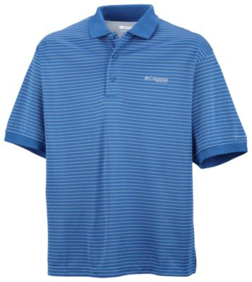 Columbia Super Cast Polo