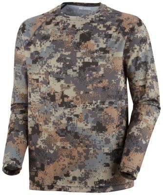 Men's PFG™ Camo Terminal Tackle