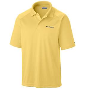 Men's PFG Terminal Tackle™ Short Sleeve Polo Shirt