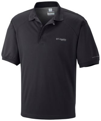 photo: Columbia Perfect ZERO Polo