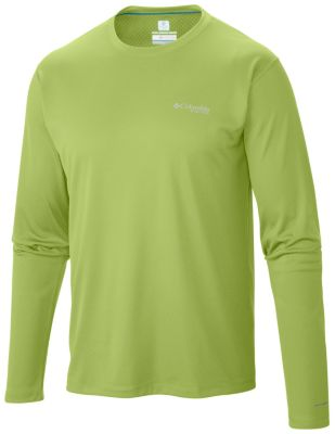 Columbia PFG Zero Rules Long Sleeve Shirt