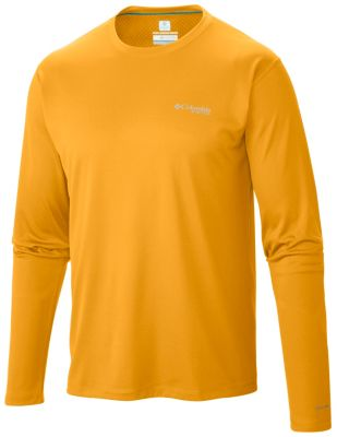 Columbia PFG Zero Rules Long Sleeve Shirt