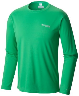 photo: Columbia PFG Zero Rules Long Sleeve Shirt