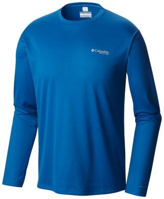 photo: Columbia PFG Zero Rules Long Sleeve Shirt