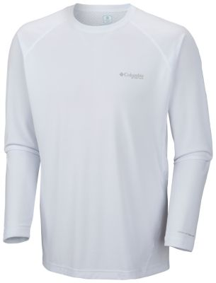Columbia Cool Catch Zero Long Sleeve Shirt