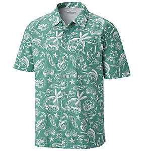 Men's PFG Trollers Best™ Short Sleeve Shirt