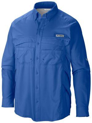 Columbia Airgill Lite II LS Shirt