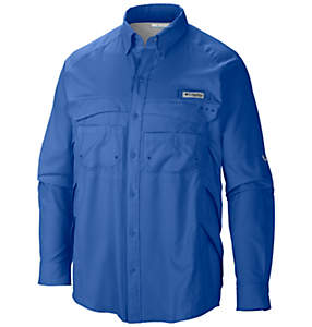 Men's PFG Airgill Lite II™ Long Sleeve Shirt