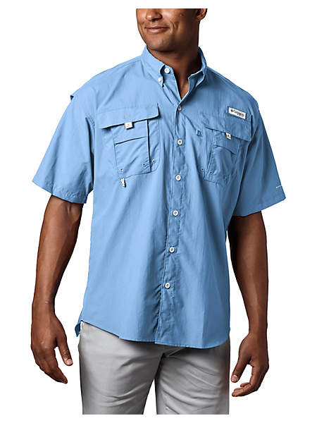 Chemise à manches courtes PFG Bahama™ II homme