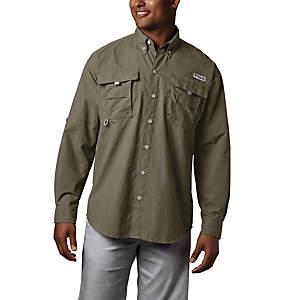 Chemise à manches longues Bahama™ II pour homme