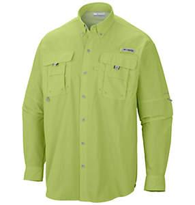 Men's PFG Bahama™ II Long Sleeve Shirt