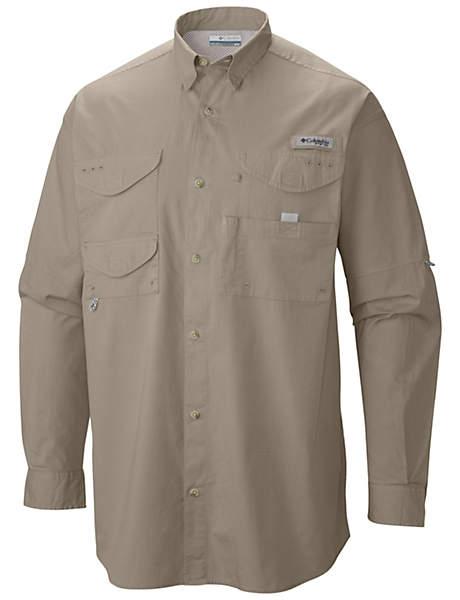 Men's PFG Bonehead™ Long Sleeve Shirt