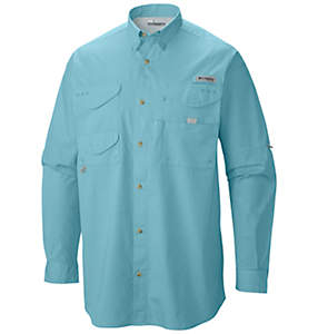 Men's PFG Bonehead™ Long Sleeve Shirt