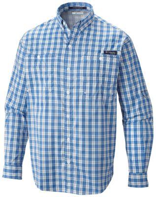 photo: Columbia PFG Super Tamiami Long Sleeve Shirt