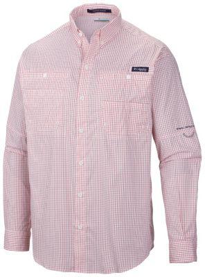 photo: Columbia Men's Super Tamiami Long Sleeve Shirt