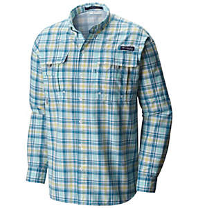 Men's PFG Super Bahama™ Long Sleeve Shirt
