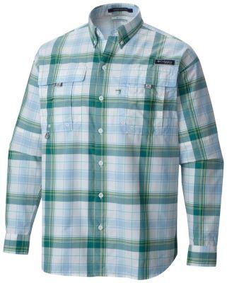 photo: Columbia Men's Super Bahama Long Sleeve Shirt